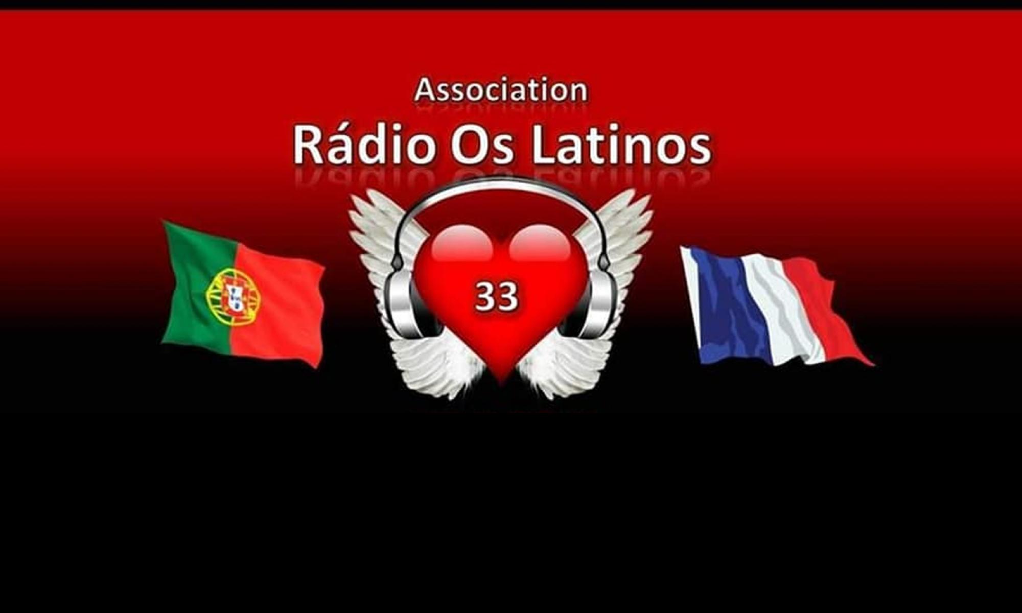 Rádio Os Latinos